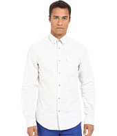 Ben Sherman - Long Sleeve Slub Woven MA12408A