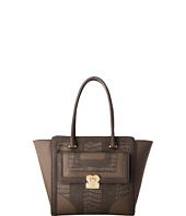 LOVE Moschino - Snake Embossed Tote