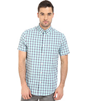 Ben Sherman - Short Sleeve House Ginham Check Woven MA11554A
