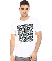 Ben Sherman - Short Sleeve London Vinyl Graphic Tee MB12318