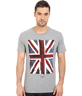 Ben Sherman - Short Sleeve Union Jack Tee MB12315