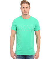 BOSS Hugo Boss - Short Sleeve Crew BM 10144 Boss Logo SPF Tee