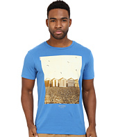 Ben Sherman - Short Sleeve Beach Huts Tee MB12323
