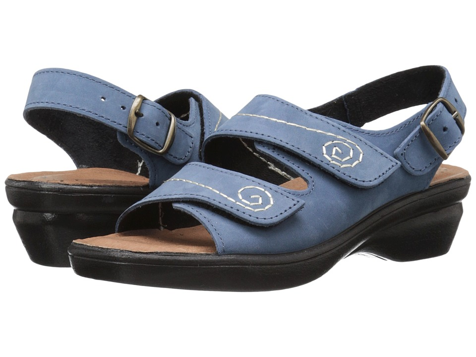 Spring Step Belamar (Navy) Women