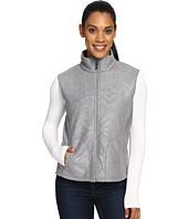 Woolrich - Andes Printed Fleece Vest