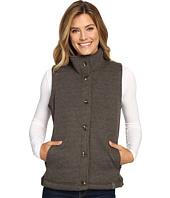 Woolrich - Alpine Wool Fleece Vest
