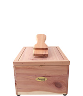 Woodlore - Professional-Style Cedar Shoe Valet with Starter Kit II