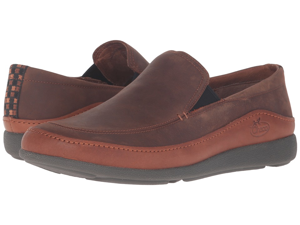 Chaco Montrose (Rust) Men