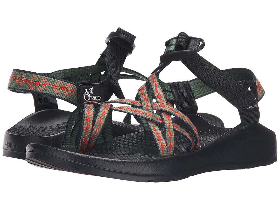 Chaco - ZX2 Colorado (Ruby Mint) Women
