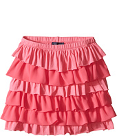 Toobydoo - Love to Twirl Ruffle Skirt (Toddler/Little Kids/Big Kids)