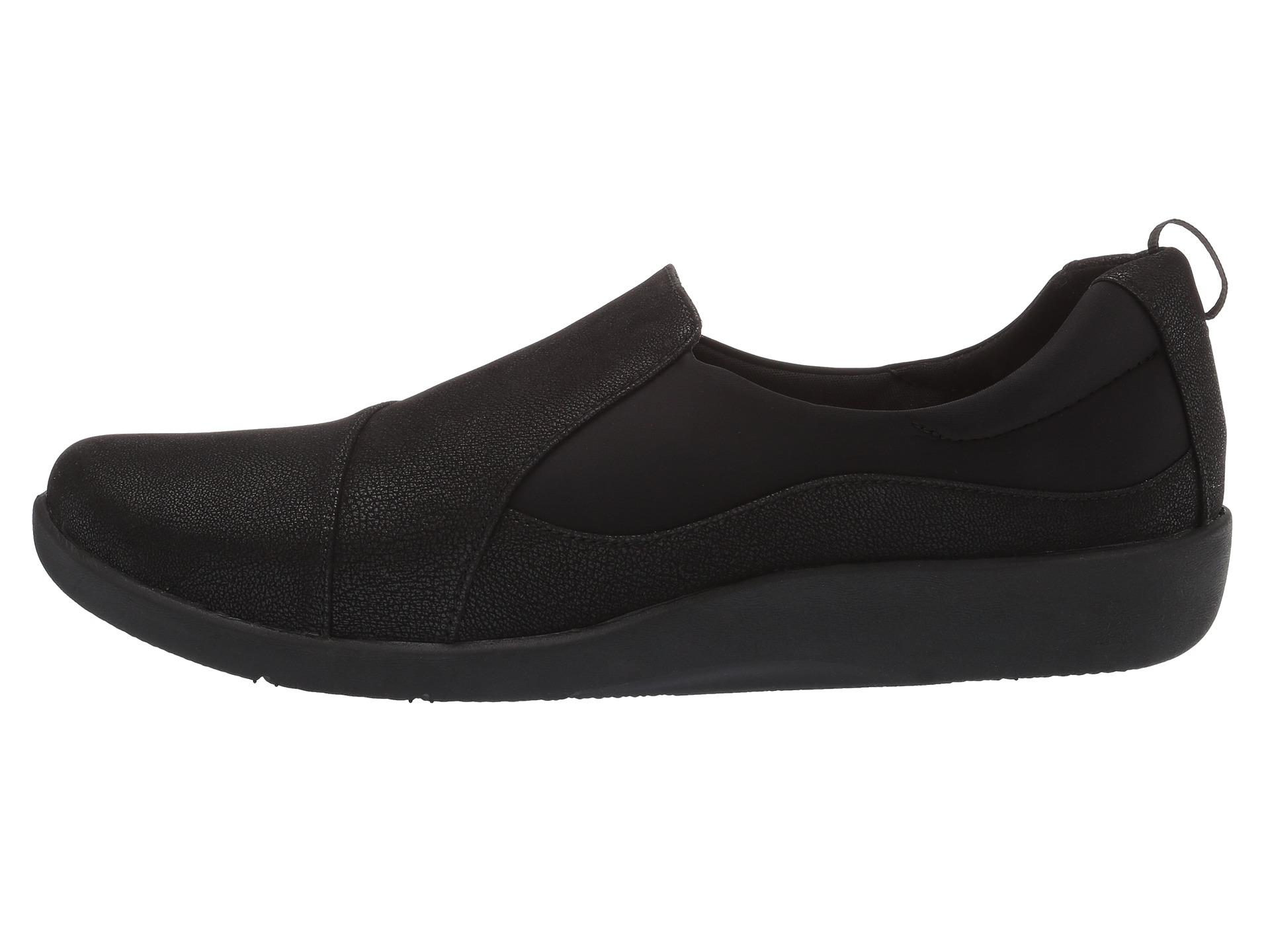 Clarks Sillian Paz Slip On Shoes Reviews
