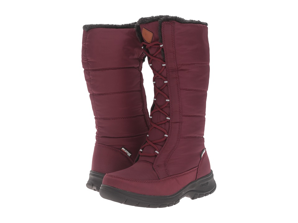 Kamik Seattle 2 (Burgundy) Women