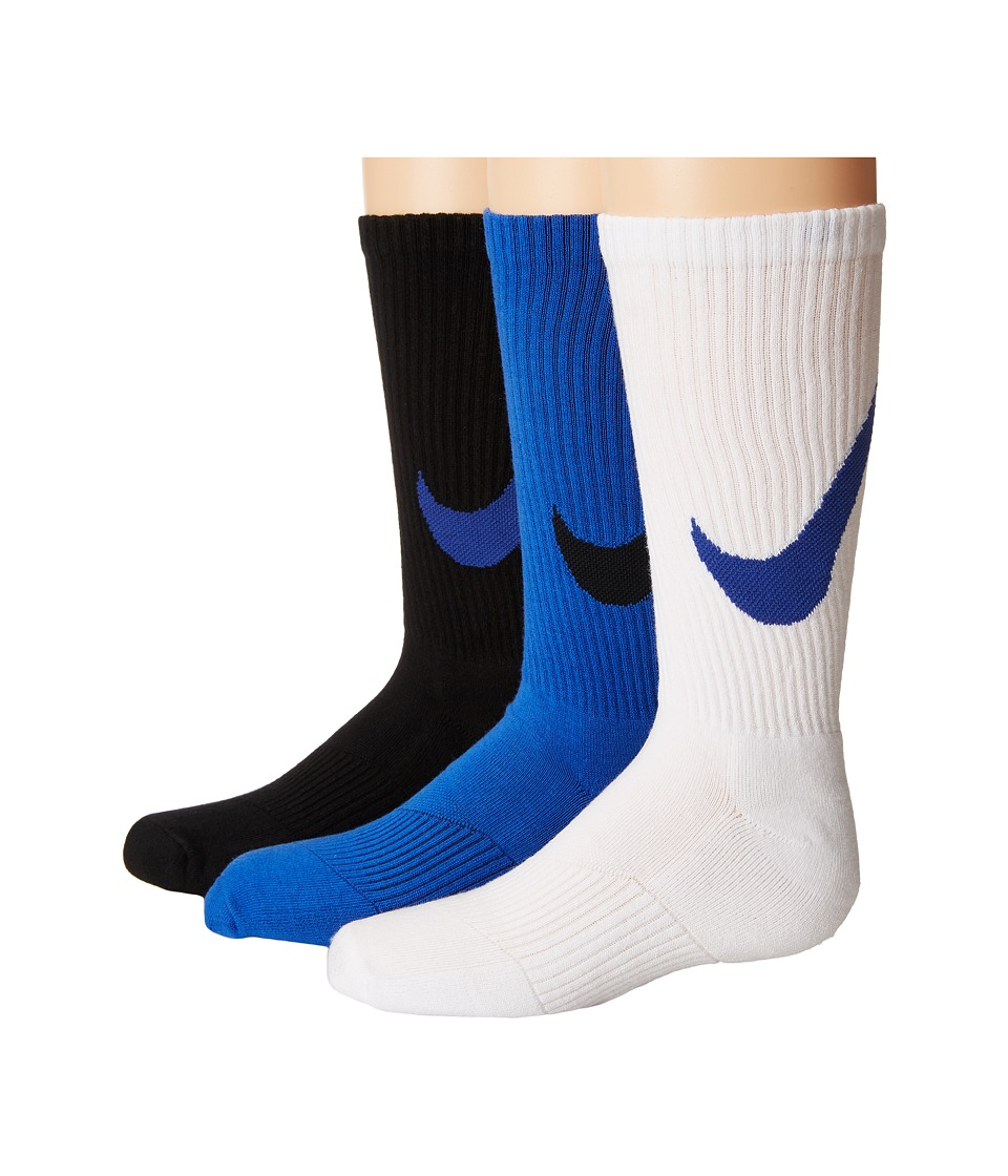 Nike Kids - 3-Pack Graphic Cotton Cushion