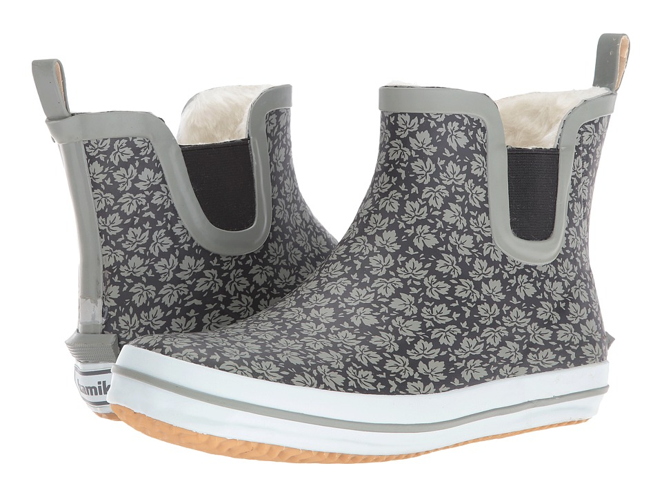 Kamik - Shellylo (Sycamore Print) Womens Waterproof Boots