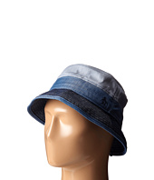 Original Penguin - Color Blocked Chambray Bucket Hat
