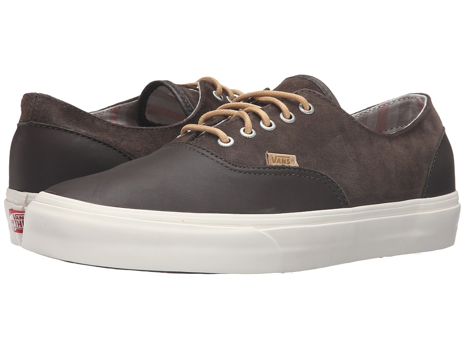 Vans - Era Decon DX ((Leather/Nubuck) Wren/Marshmallow) Men