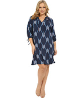 Rachel Pally Plus - Plus Size Mei Mei Dress