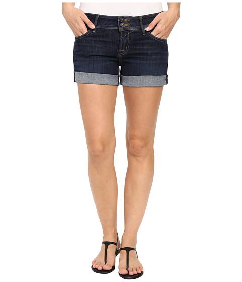 Hudson Croxley Mid Thigh Shorts in Elemental