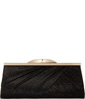 Jessica McClintock - Sloan Metallic Lurex Clutch