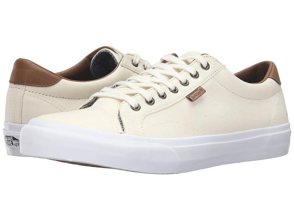 Vans Court ((C&L) Classic White/True White) Men