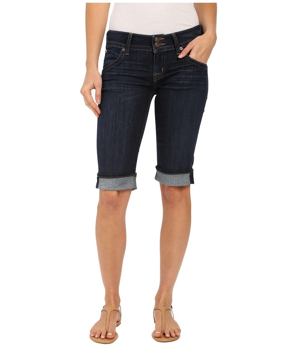 Hudson - Palerme Knee Shorts in Elemental (Elemental) Womens Shorts