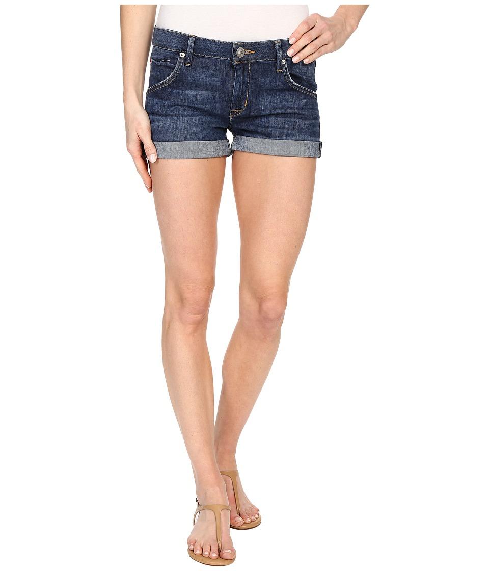 Hudson Hampton Cuffed Shorts in Enlightened Enlightened Womens Shorts