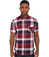 Levi's® - Jibe Short Sleeve Oxford Woven