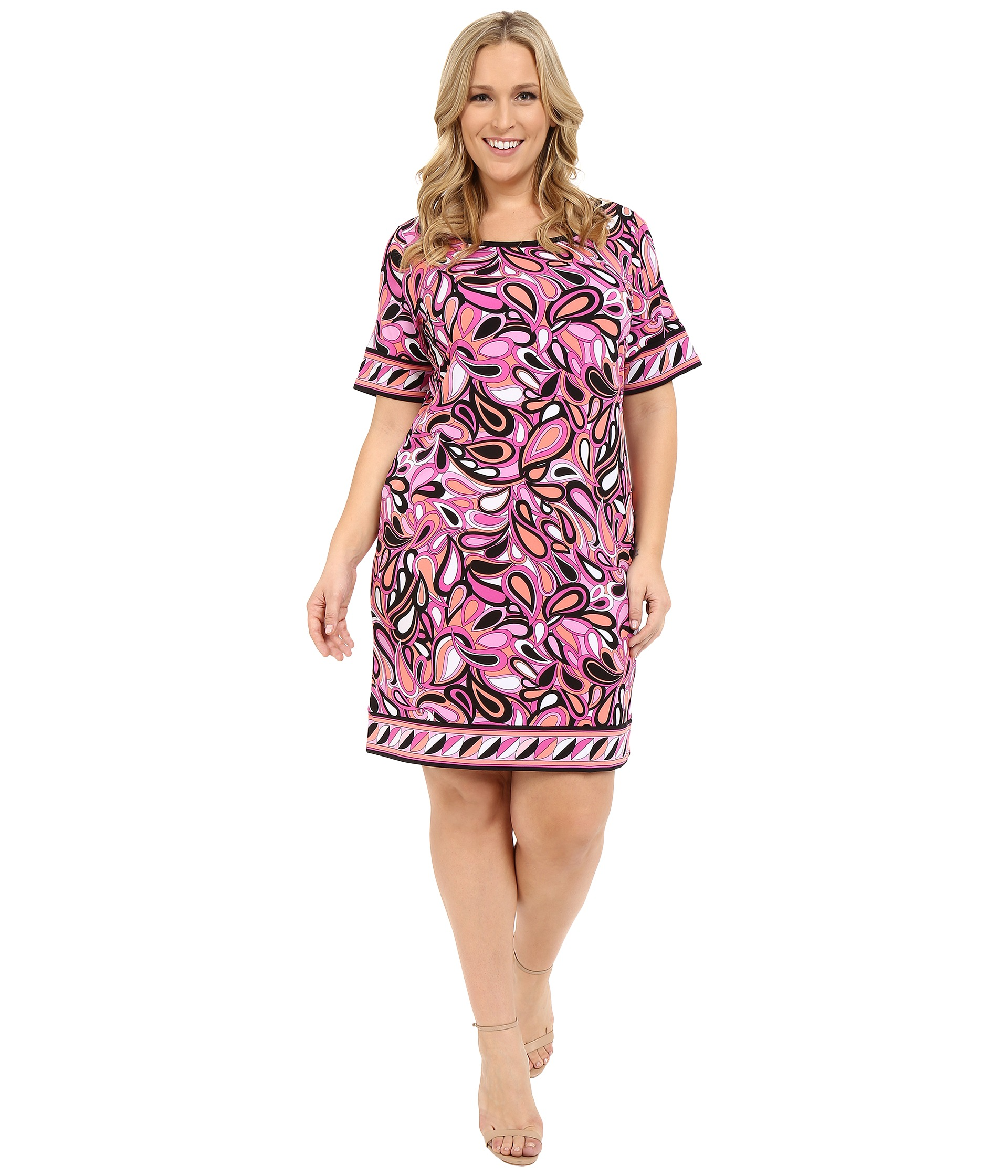 Zappos Womens Plus Size Dresses 98