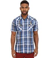 Levi's® - Chancellor Short Sleeve Poplin Woven