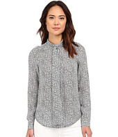 MICHAEL Michael Kors - Dallington Tie Button Down Top