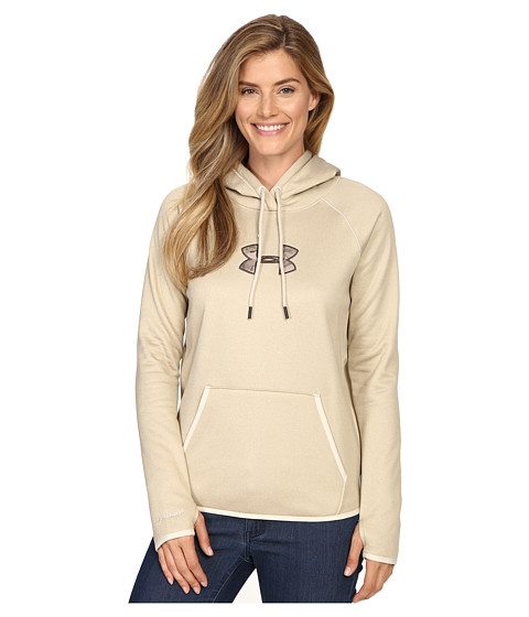 Under Armour UA Icon Caliber Hoodie
