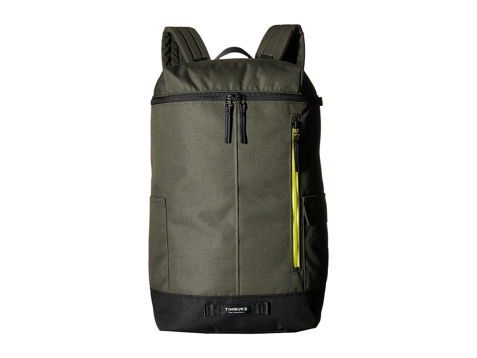 Timbuk2 - Gist Pack - Small (Army/Acid) Bags
