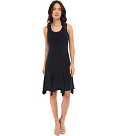 MICHAEL Michael Kors - Curve Seam Tank Dress