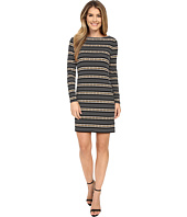MICHAEL Michael Kors - Carden Boat Neck Dress