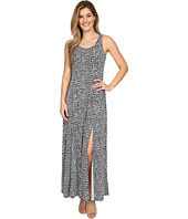 MICHAEL Michael Kors - Abstract Maxi Dress