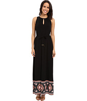 MICHAEL Michael Kors - Border Maxi Tank Dress
