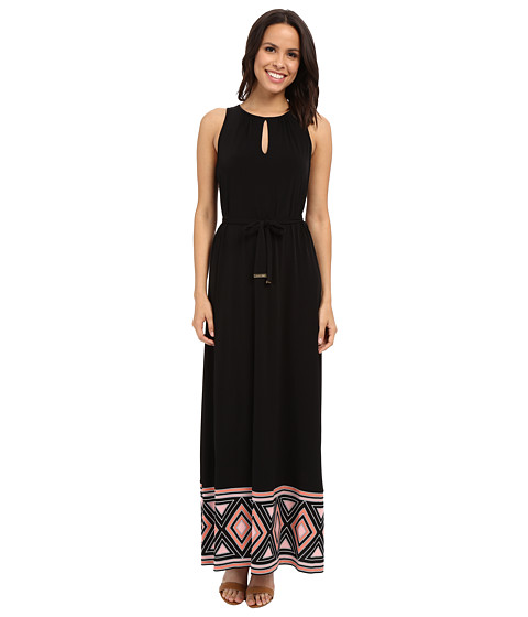 MICHAEL Michael Kors Border Maxi Tank Dress