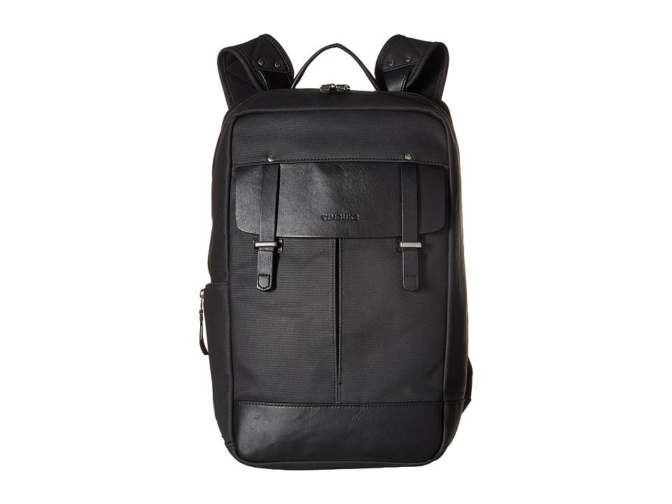 Timbuk2 - Cask Pack (Black) Bags