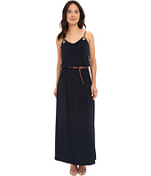 MICHAEL Michael Kors - Grom Leather Stripe Maxi