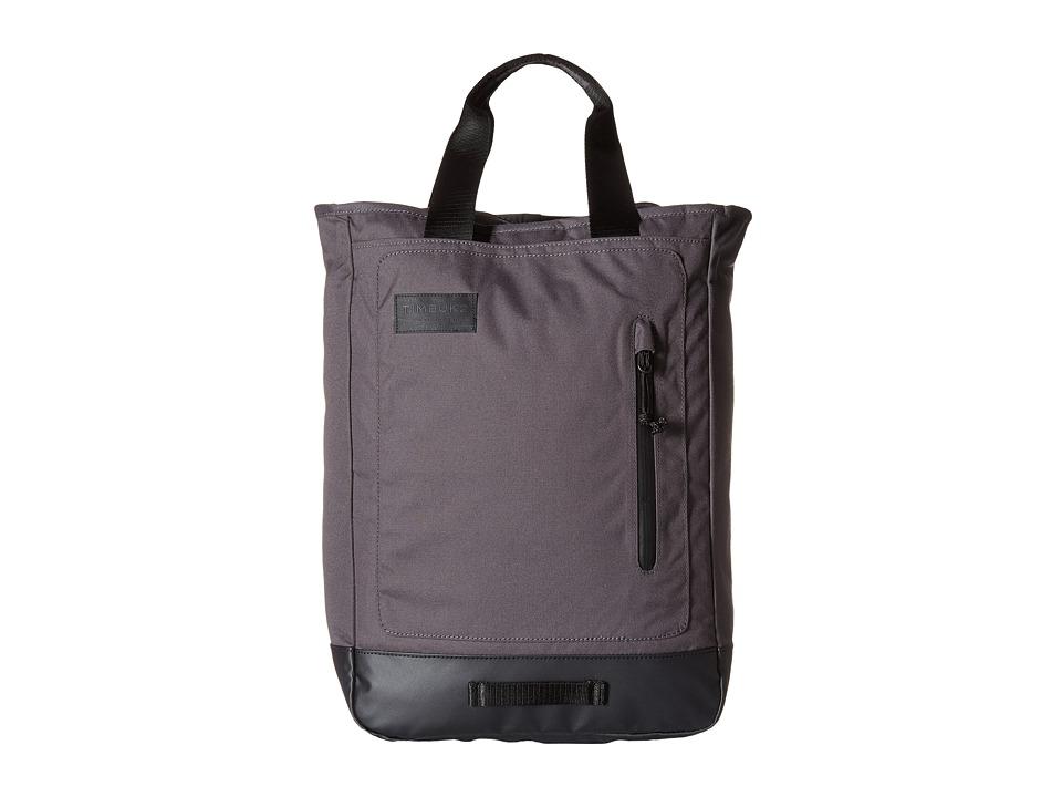 Timbuk2 - Heist Tote-Pack (Soot) Bags