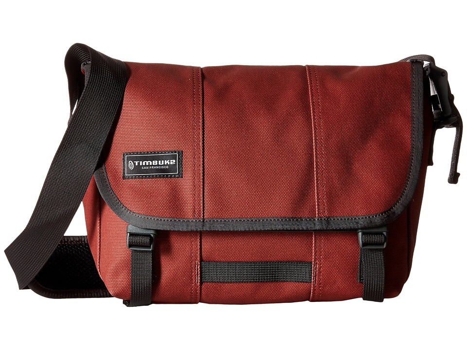 Timbuk2 - Classic Messenger Bag - Extra Small (Heirloom Adobe) Messenger Bags