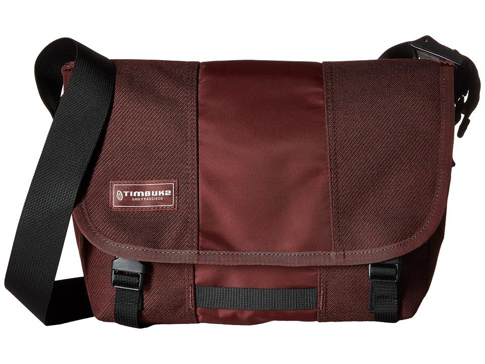 Timbuk2 - Classic Messenger Bag - Extra Small (Currant) Messenger Bags