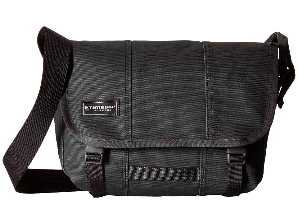 Timbuk2 - Classic Messenger Bag - Extra Small (Heirloom Waxy Green) Messenger Bags