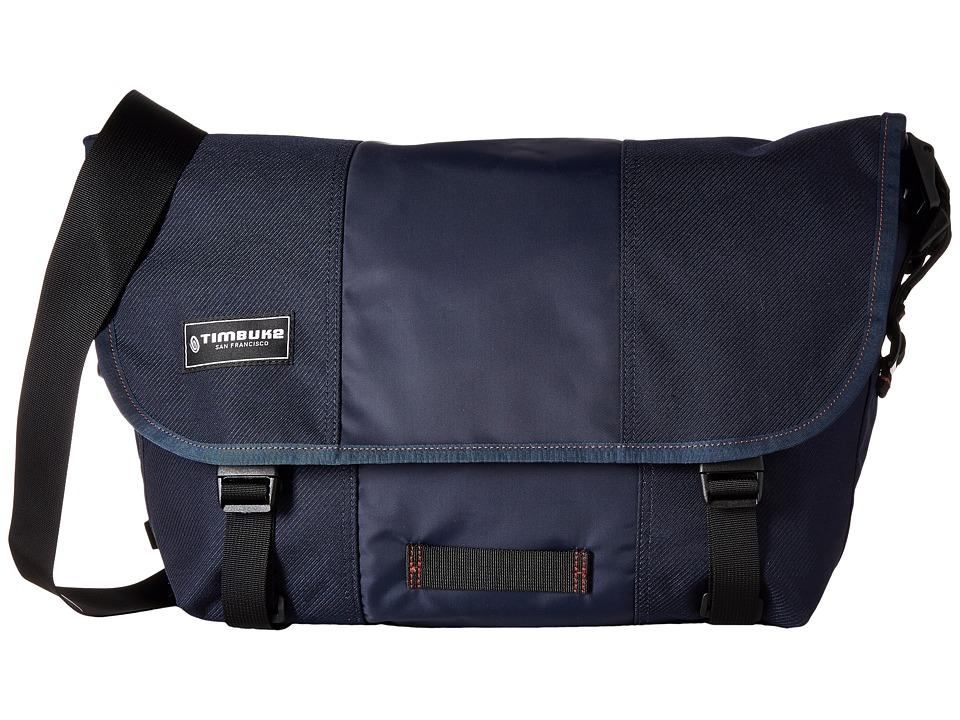 Timbuk2 - Classic Messenger Bag - Medium (Nautical) Messenger Bags