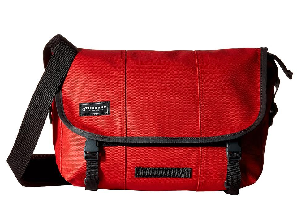 Timbuk2 - Classic Messenger Bag - Extra Small (Heirloom Bixi) Messenger Bags