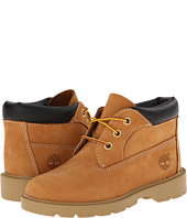 Timberland Kids - 3 Eye Chukka (Little Kid)