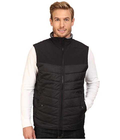Woolrich Wool Loft Insulated Vest - Black