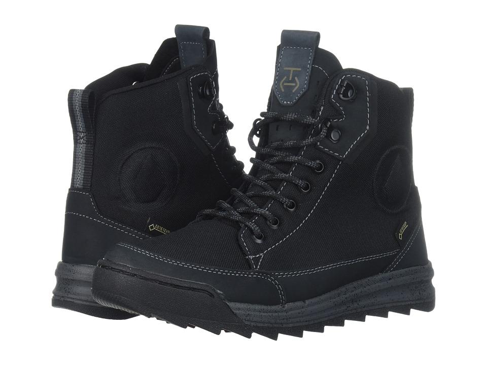 Volcom Roughington GTX Boot (New Black) Men