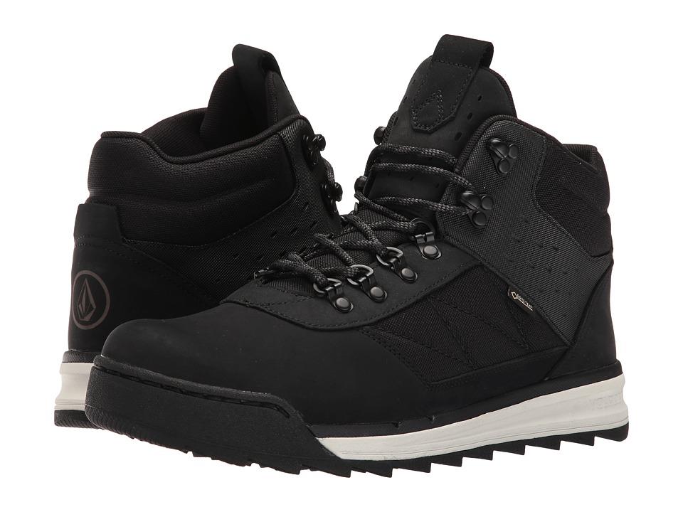 Volcom Shelterlen GTX Boot (Black Destructo) Men