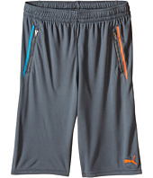 Puma Kids - Active Jersey Shorts (Big Kids)